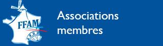 Associations membres